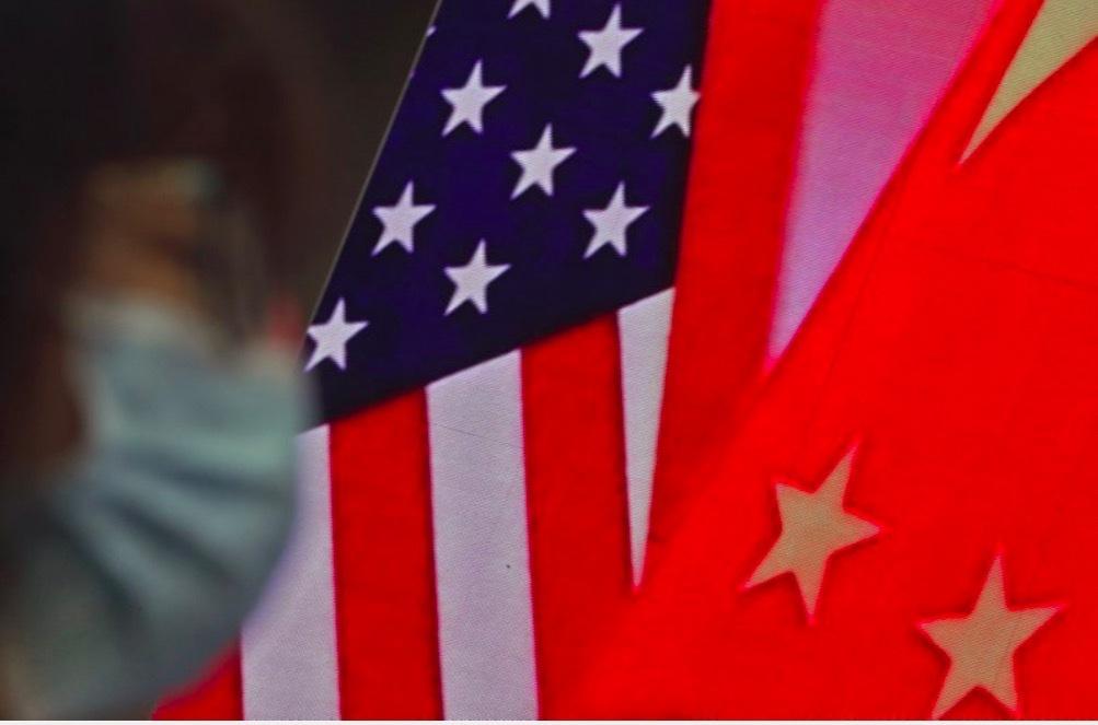 Trung Quốc lên án tuyên bố chung của Mỹ-Nhật