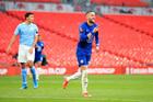 Hakim Ziyech đưa Chelsea vào chung kết FA Cup