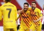 MU và Chelsea đua Dembele, Barca hoãn gia hạn Messi