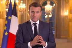 Pháp kêu gọi quốc tế vạch ranh giới đỏ với Nga