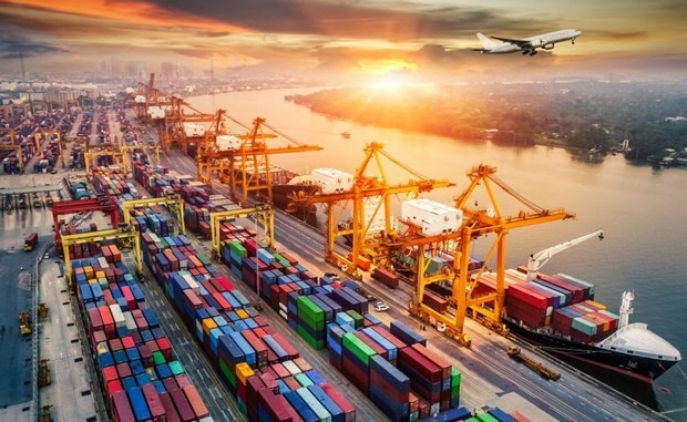 FTA. service sector,GDP,vietnam economy