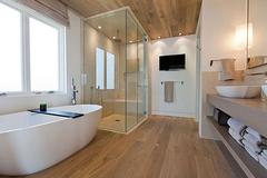 Những sai lầm thường thấy khi thiết kế phòng tắm
