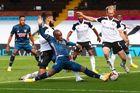Trực tiếp Arsenal vs Fulham: Bắt nạt kẻ sa cơ