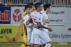 Video HAGL 1-0 Hà Nội: Xuân Trường hóa người hùng