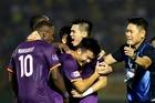 Video bàn thắng Bình Dương 1-0 Đà Nẵng
