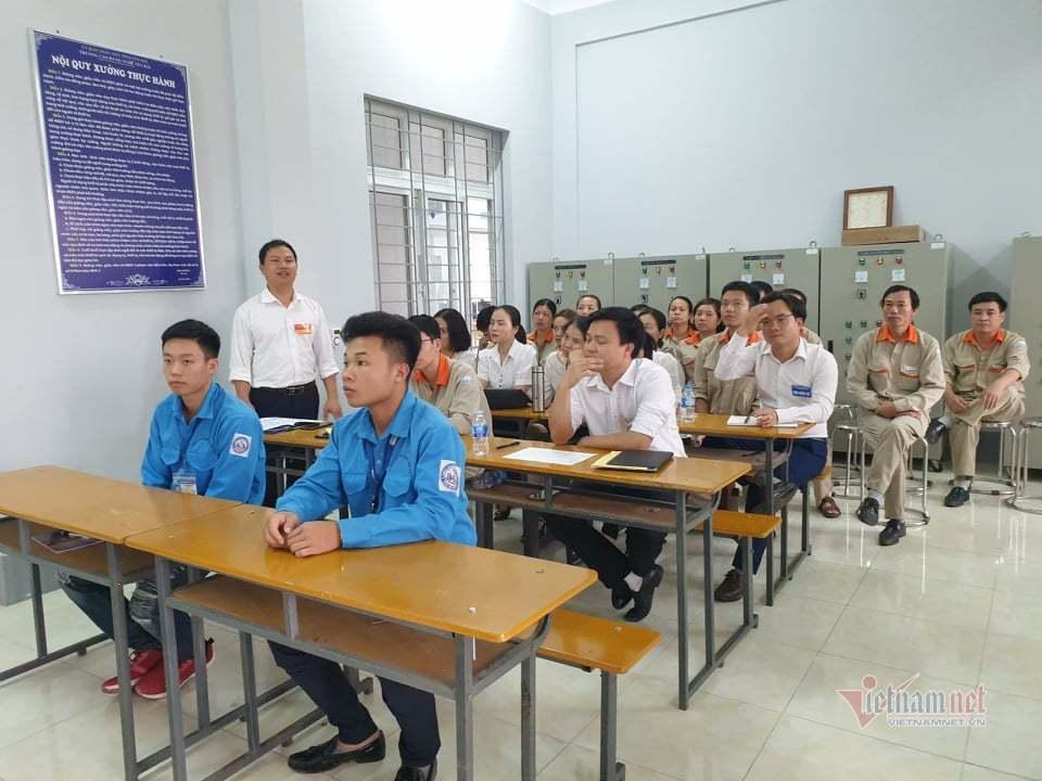 Trường Cao đẳng nghề Yên Bái thí điểm mô hình dạy nghề song bằng quốc tế