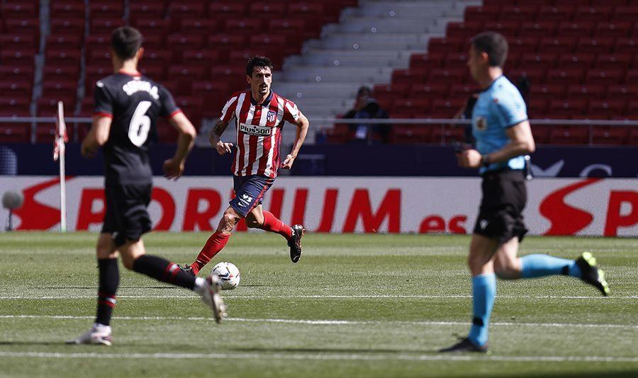 Đại thắng '5 sao', Atletico nới khoảng cách với Real và Barca