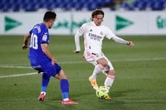 Hòa hú vía, Real Madrid nguy cơ bị Barca vượt mặt