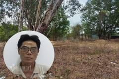 Bắt nghi can hiếp dâm, sát hại bé gái 5 tuổi ở bãi đất trống gần nhà
