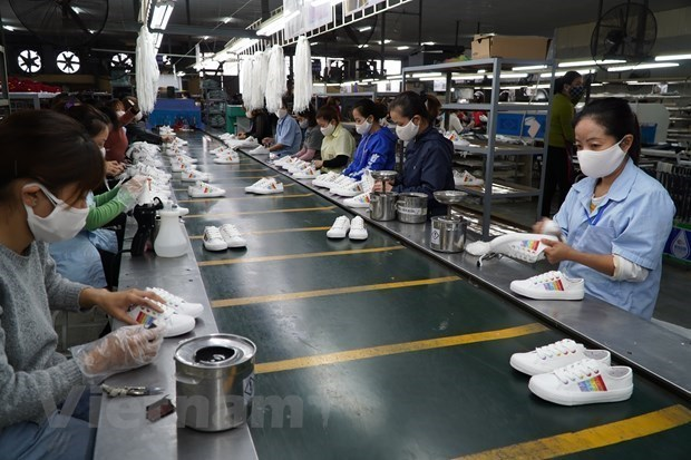 VIETNAM BUSINESS NEWS APRIL 19