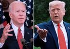 Ông Trump lại chỉ trích Tổng thống Biden