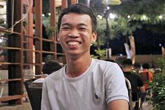 Phút đối mặt với nguy hiểm của nam sinh nhiều lần bắt cướp ở Sài Gòn