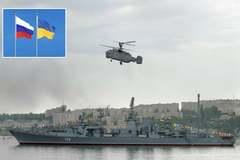 Căng thẳng quân sự giữa Nga - Ukraina