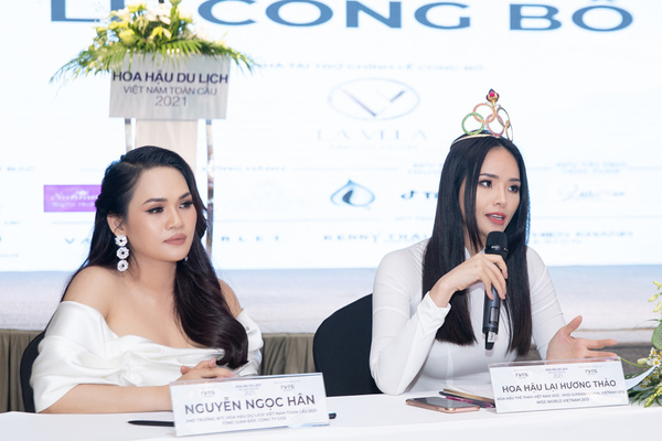 Miss Tourism World Vietnam 2021 accepts transgender candidates and those with plastic surgery