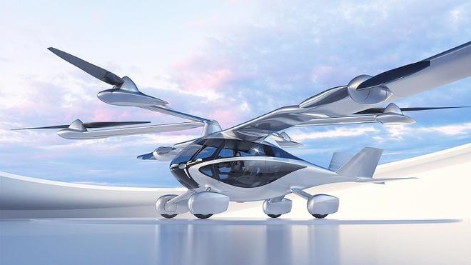 Ôtô bay Aska có giá lên đến 789.000 USD
