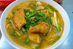 Quán bún chả cá 'không ngủ' gần 50 năm ở Đà Nẵng níu chân thực khách
