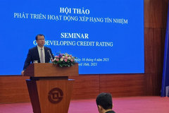 International credit rating organisations interested in Vietnamese market