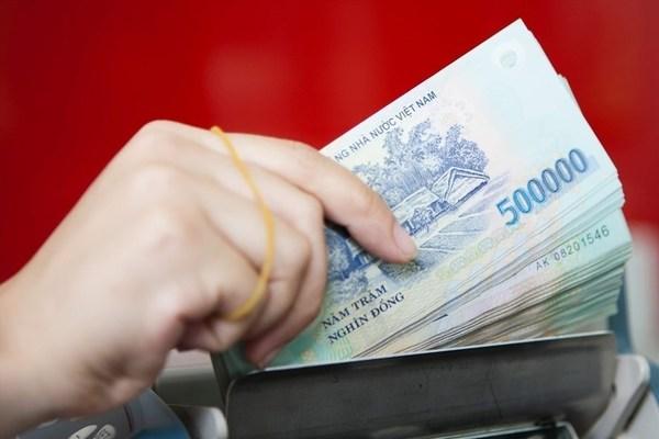 Khống chế việc chi loại tiền mệnh giá 500.000 đồng