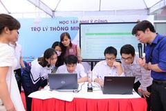 Ứng dụng gamification, nền tảng trực tuyến Việt thu hút hàng triệu học viên