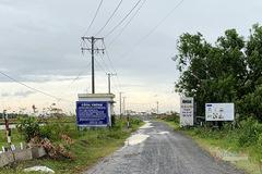 Tạm ngừng giao dịch tài khoản chủ dự án King Bay để điều tra