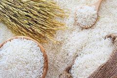 Vietnam aims to be world's top exporter of quality rice