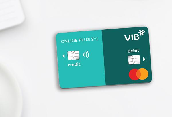 VIB tiên phong Đông Nam Á tích hợp thẻ tín dụng và thanh toán