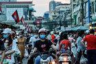 Ấn Độ, Campuchia đồng loạt chạm đỉnh Covid-19