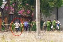 Bé gái 5 tuổi bị hiếp dâm, bóp cổ chết: Tối qua nghi phạm cùng vợ còn sang thắp hương cho cháu