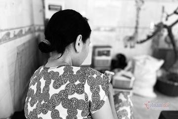 Người mẹ ở TP.HCM vạch mặt gã xe ôm dâm ô con gái 3 tuổi
