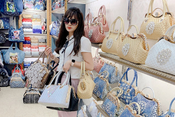 Nguyễn Giang Store mang thời trang 'trendy' tới phái đẹp hiện đại