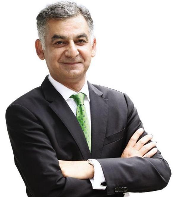 Timo có cố vấn toàn cầu là cựu tổng giám đốc Standard Chartered VN