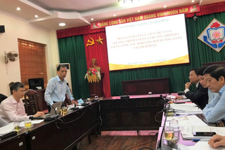 Bồi dưỡng giáo viên Thái Bình chuẩn bị triển khai chương trình mới
