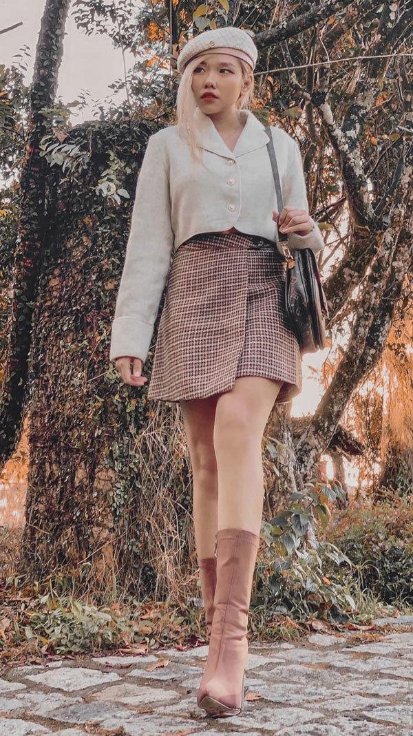Nana Boutique - điểm hẹn thời trang thu hút giới trẻ Kon Tum