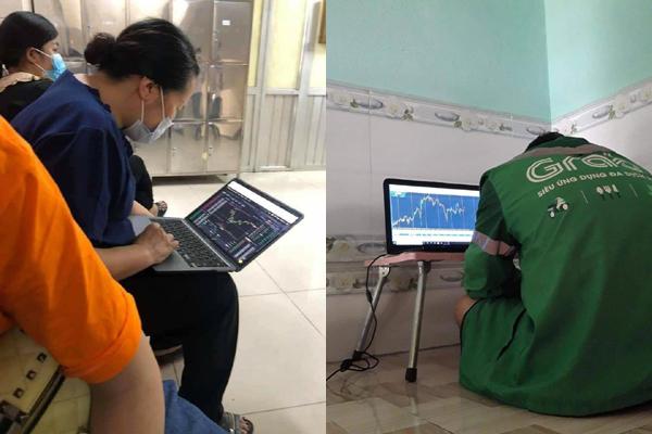 Nhà đầu tư Việt có hoang mang khi giá Bitcoin giảm sốc?