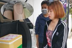 Cô gái trộn cần sa vào trà sữa để bán cho thanh niên, khách du lịch