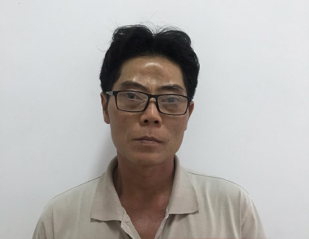 Công an thông tin thêm về nghi can hiếp dâm, sát hại bé gái 5 tuổi ở Bà Rịa