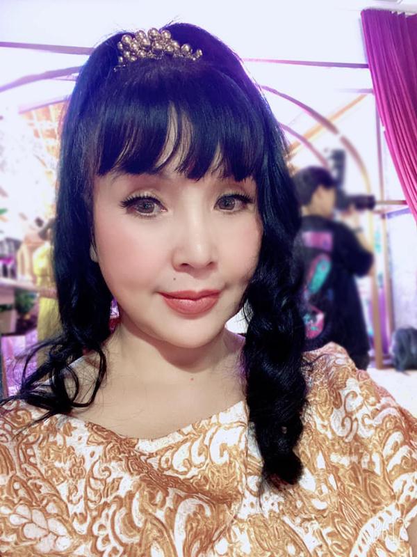 Nhan sắc U60 của NSND Lan Hương 'Em bé Hà Nội'