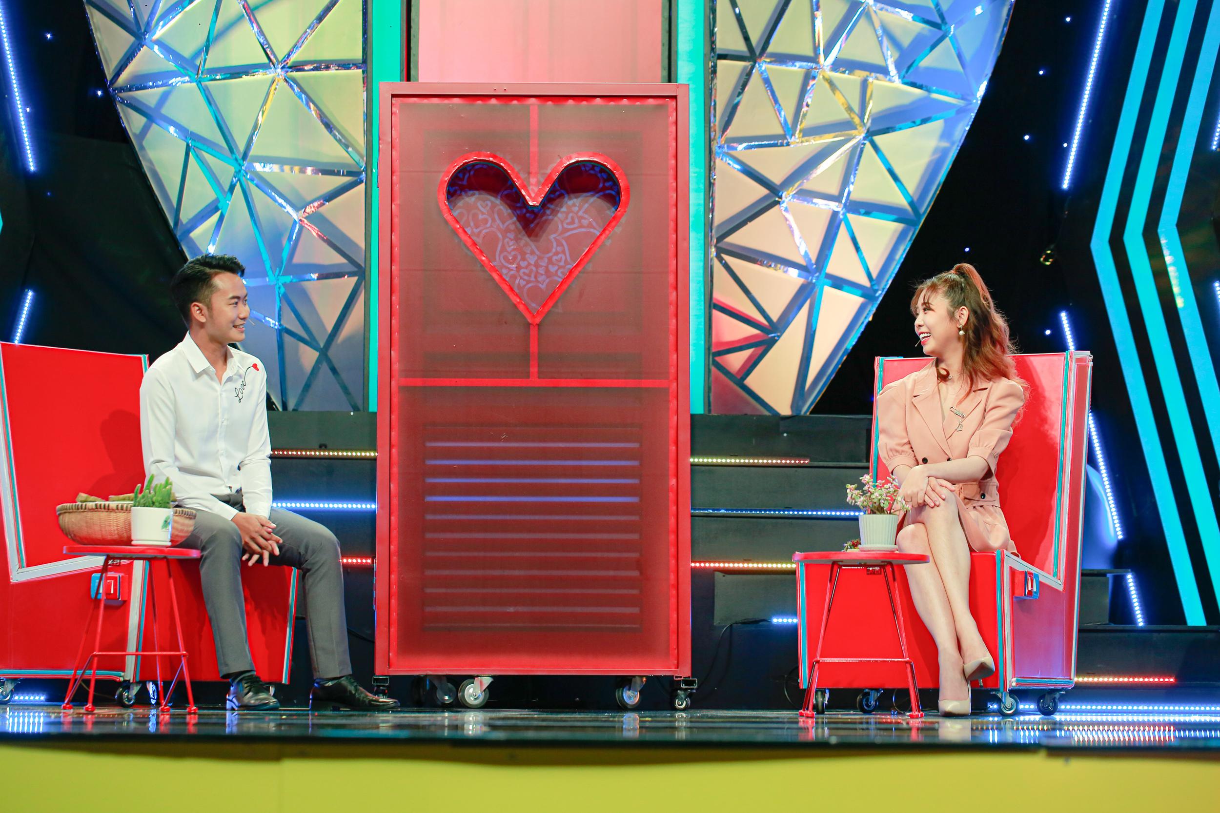 Nữ giám đốc trẻ lên truyền hình tìm người yêu