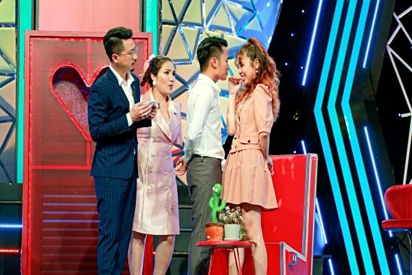 Diễn viên, giám đốc… lên truyền hình tìm người yêu