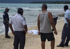 Thi thể nhiễm Covid-19 dạt vào bờ khiến Vanuatu cấm đi lại cả một vùng