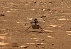 Trực thăng của NASA lần đầu cất cánh trên Sao Hỏa