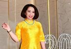 Nghệ sĩ Hoàng Hiền được nhận danh hiệu Nhà giáo Ưu tú