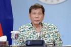 Philippines tính điều tàu quân sự đối phó Trung Quốc trên Biển Đông