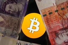 Anh tính phát hành tiền số riêng giữa 'cơn bão' bitcoin