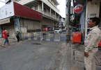 Campuchia lập Vùng Đỏ chống dịch ở thủ đô