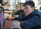 Cậu học trò bại não đại diện Việt Nam dự Olympic Tin học Châu Á 2021