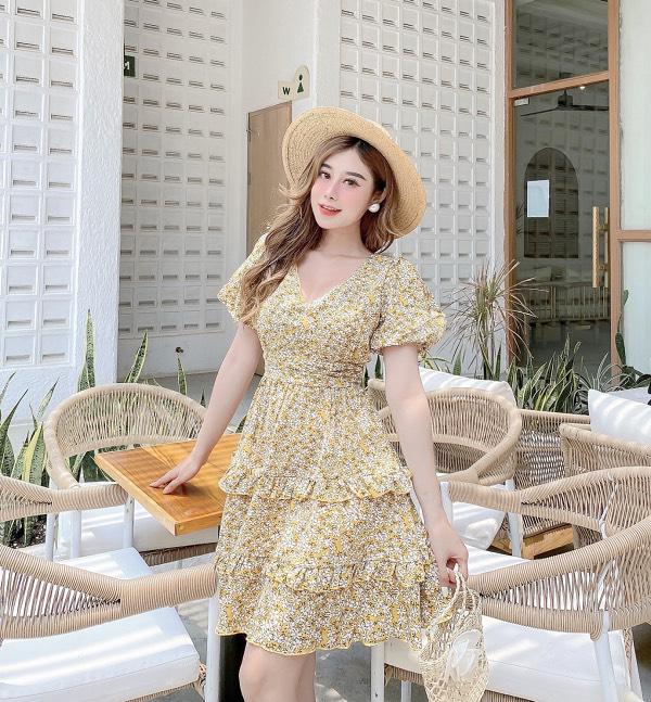 Diện đồ 'trendy' đón hè 2021 cùng Molady Fashion