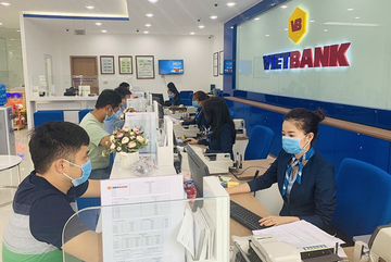 Vietbank nhắm đích top 15 ngân hàng TMCP có tổng tài sản lớn nhất năm 2025