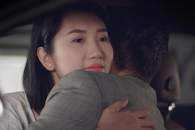 'Cây táo nở hoa' tập 8: Châu phũ với tình cũ, bất chấp yêu trai đã có vợ
