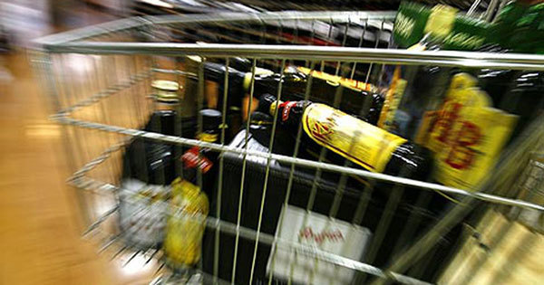 E-stamp labeling on tobacco and alcohol products to be mandatory from next year